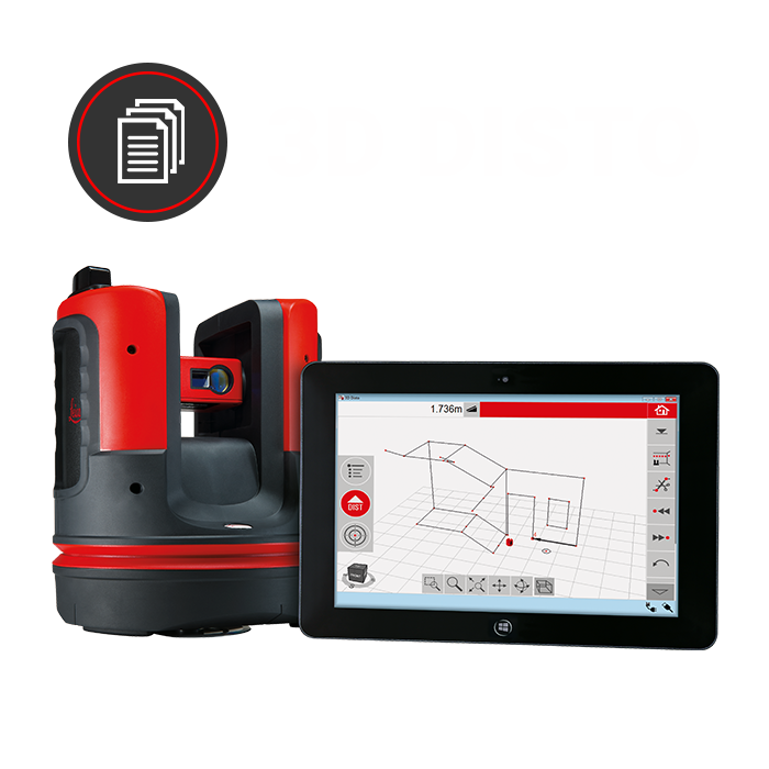 Leica 3D Disto Manuals and Support Documents