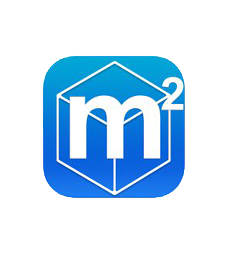 MeasureSquare Icon