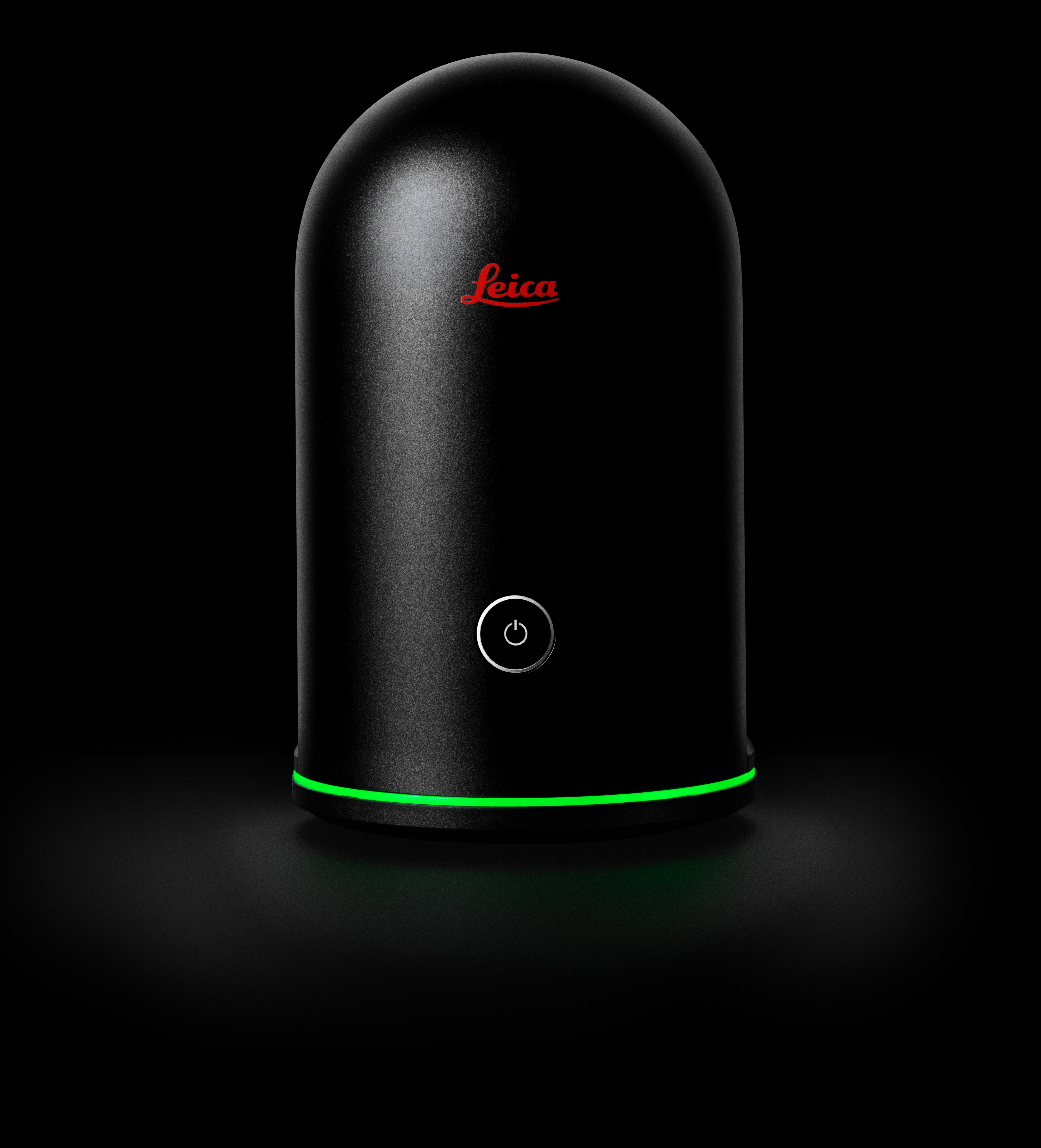 BLK360 front view