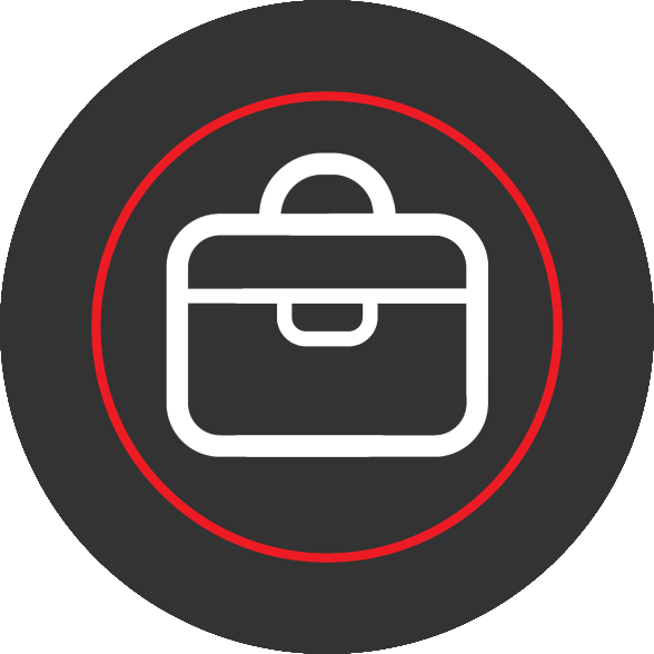 Rugged Carrier Case icon