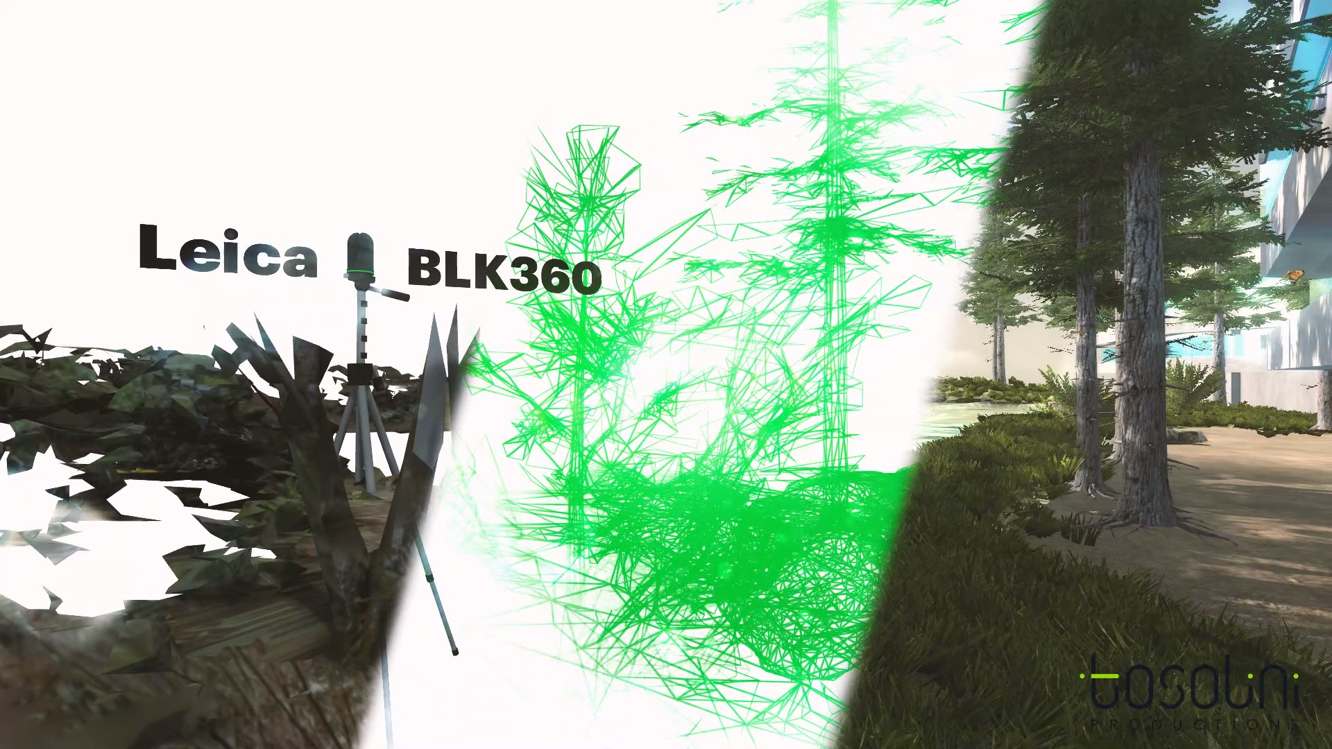 BLK360 Lake Bill