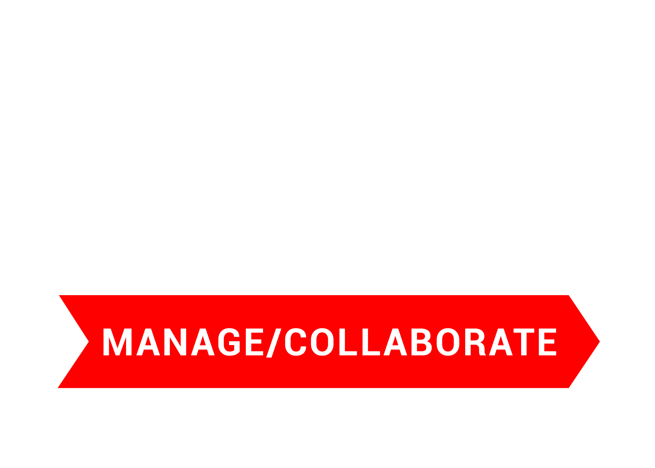 manage/collaborate Icon