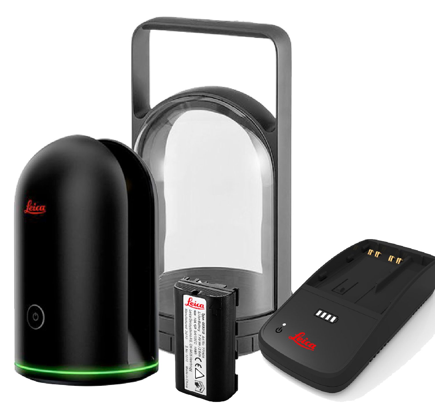 BLK360 Package