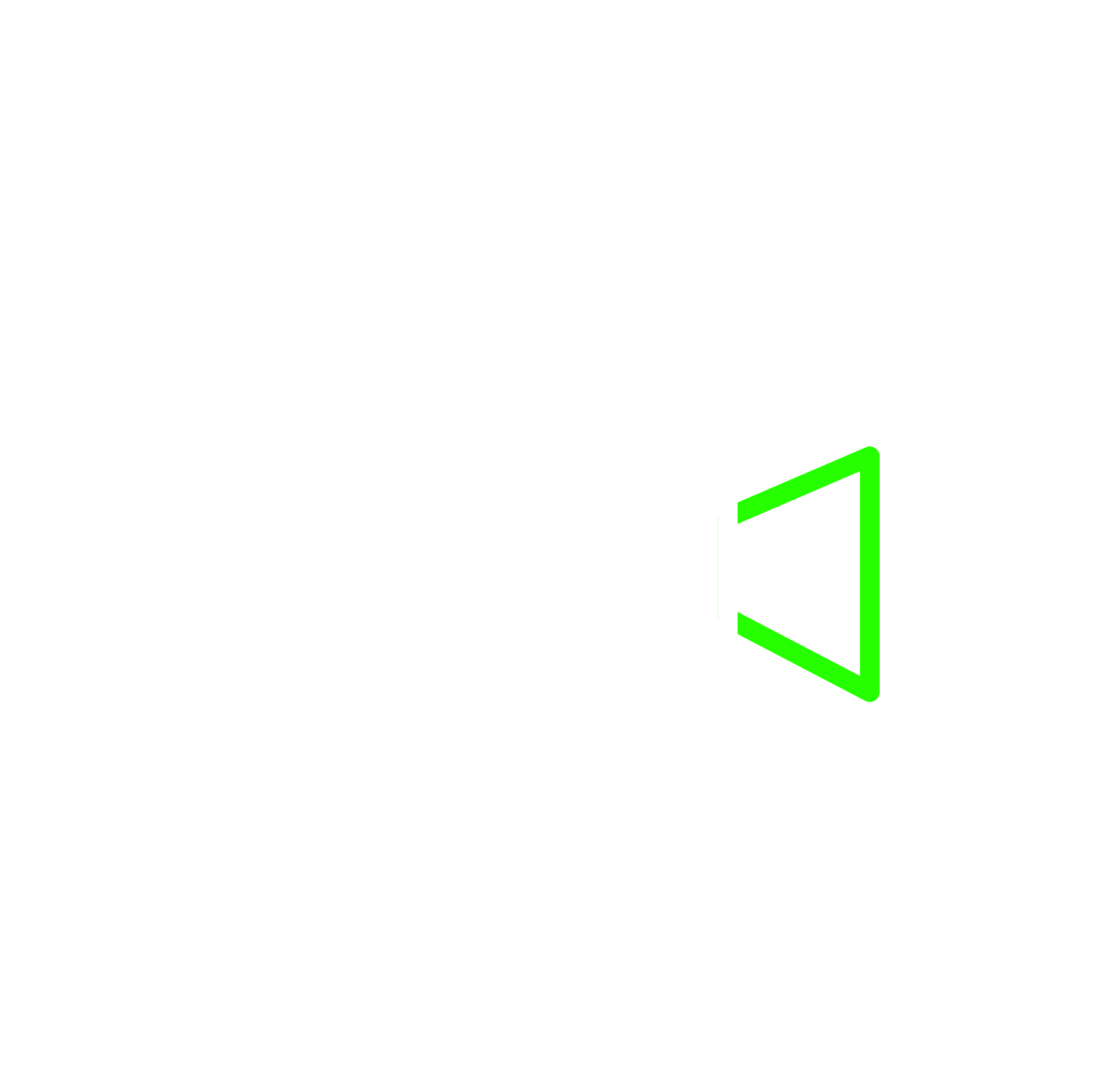Video vector icon