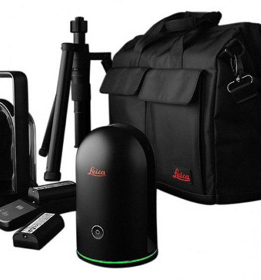 Kit Mission del BLK360