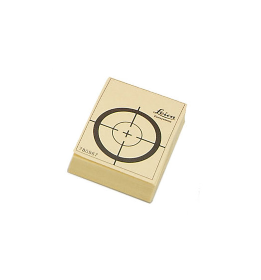 50pcs Replacement Self Adhesive Target Notes 780967