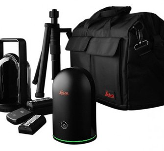 BLK360 Mission Kit