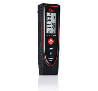 Leica DISTO e7100i left laser distance measurer
