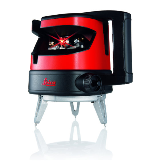 Leica Lino ML180 Front Laser Level