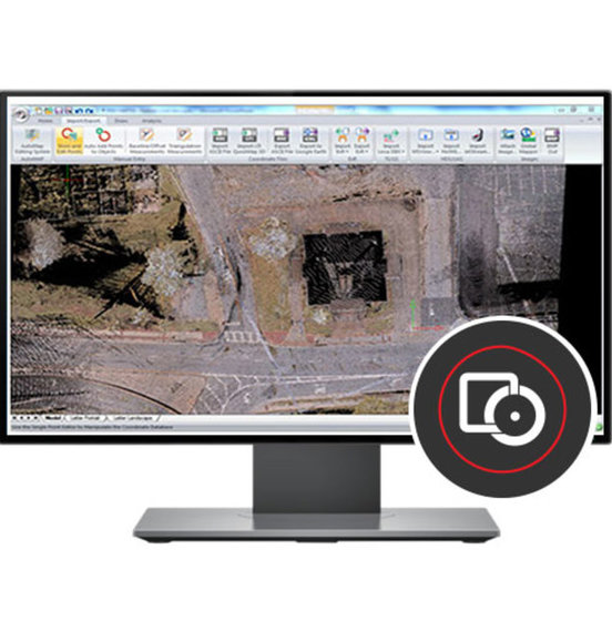 Map360 Software