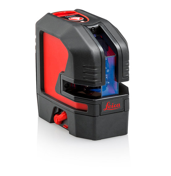 Leica Lino P5 – 5-point laser