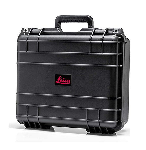 Rugged case for Leica S910