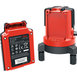 Leica Lino L4P1 back lithium ion batt pack laser level