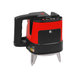 Leica ML180 back cross line laser level